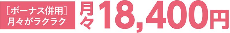 18400